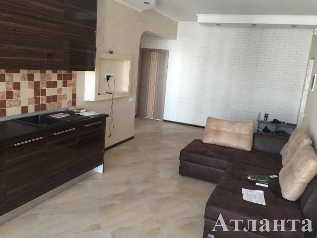Продается 3-комнатная квартира в новострое на ул. Люстдорфская Дорога — 79 000 у.е. (фото №5)