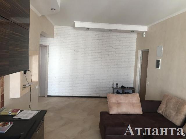 Продается 3-комнатная квартира в новострое на ул. Люстдорфская Дорога — 79 000 у.е. (фото №6)