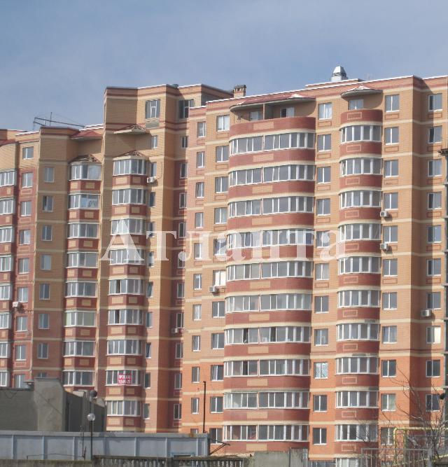 Продается 2-комнатная квартира на ул. Школьная — 34 500 у.е.