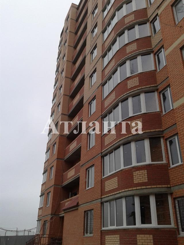 Продается 2-комнатная квартира на ул. Школьная — 34 500 у.е. (фото №2)