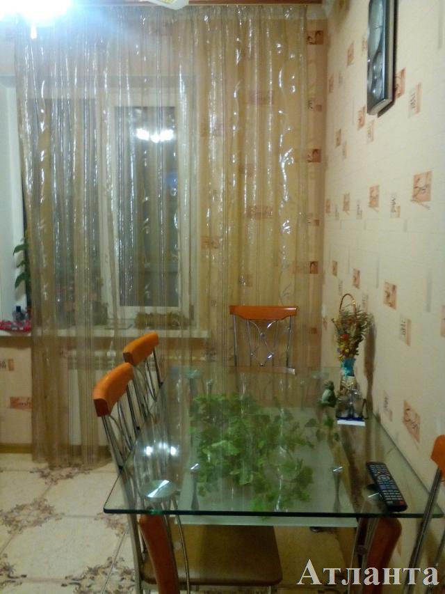 Продается 3-комнатная квартира в новострое на ул. Днепропетр. Дор. — 58 000 у.е.