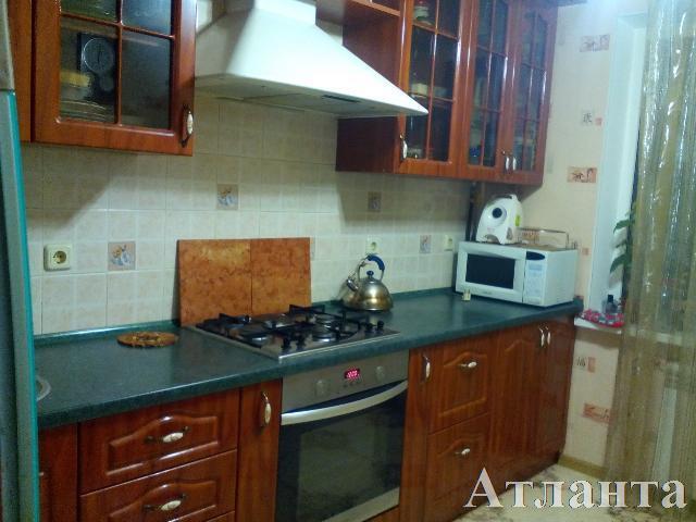Продается 3-комнатная квартира в новострое на ул. Днепропетр. Дор. — 58 000 у.е. (фото №2)