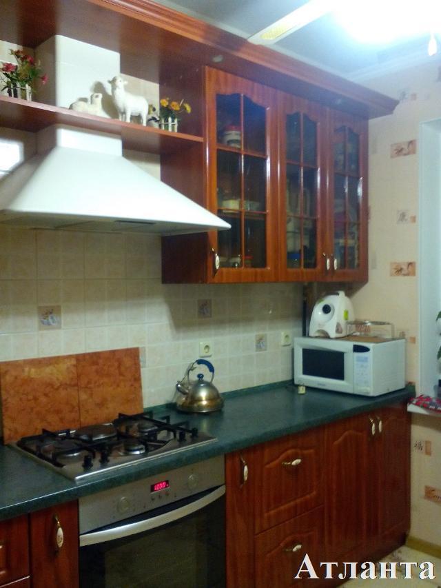 Продается 3-комнатная квартира в новострое на ул. Днепропетр. Дор. — 58 000 у.е. (фото №3)