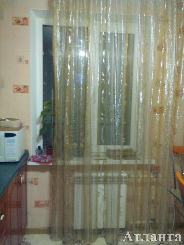 Продается 3-комнатная квартира в новострое на ул. Днепропетр. Дор. — 58 000 у.е. (фото №4)