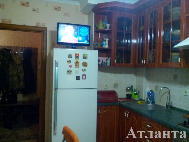 Продается 3-комнатная квартира в новострое на ул. Днепропетр. Дор. — 58 000 у.е. (фото №5)
