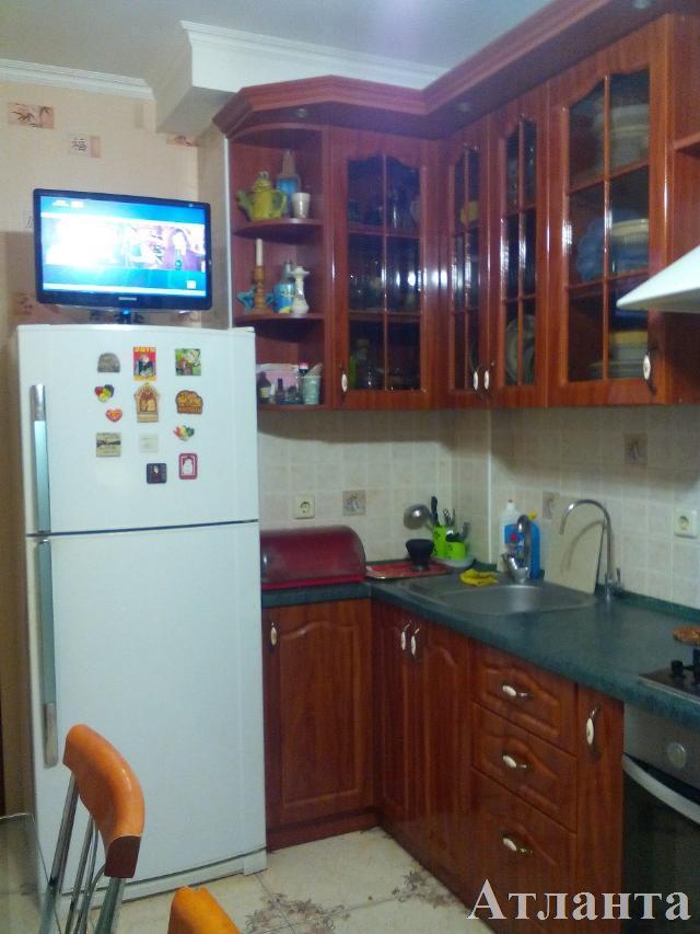 Продается 3-комнатная квартира в новострое на ул. Днепропетр. Дор. — 58 000 у.е. (фото №6)