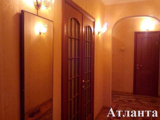 Продается 3-комнатная квартира в новострое на ул. Днепропетр. Дор. — 58 000 у.е. (фото №7)