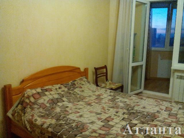 Продается 3-комнатная квартира в новострое на ул. Днепропетр. Дор. — 58 000 у.е. (фото №8)