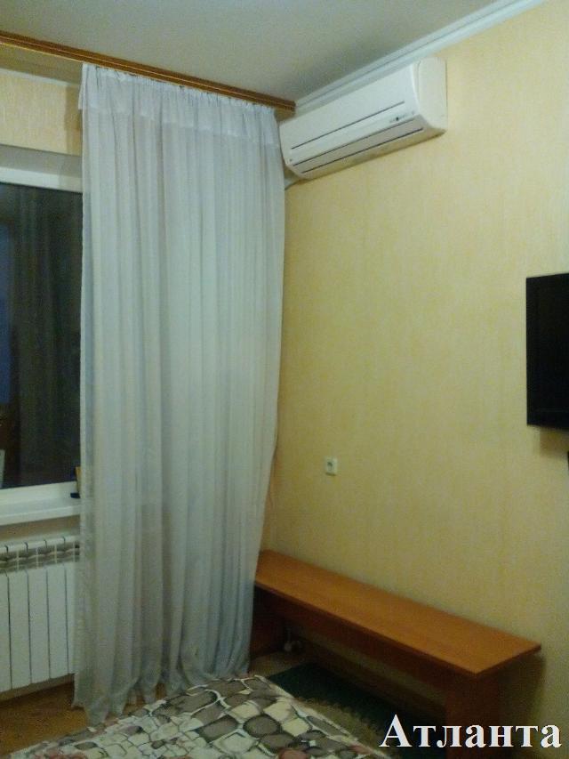 Продается 3-комнатная квартира в новострое на ул. Днепропетр. Дор. — 58 000 у.е. (фото №9)
