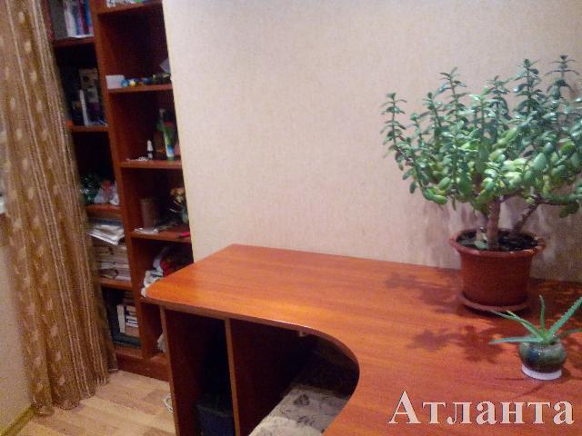 Продается 3-комнатная квартира в новострое на ул. Днепропетр. Дор. — 58 000 у.е. (фото №10)