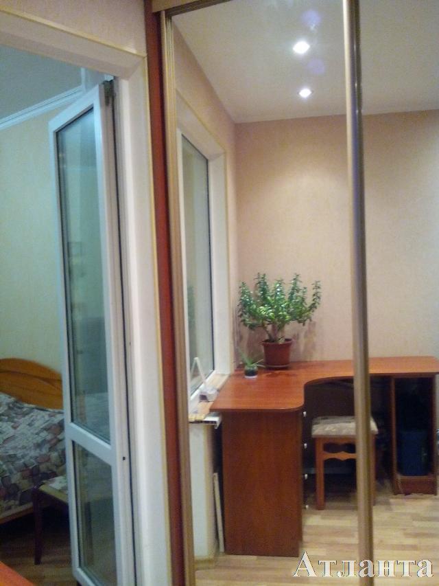 Продается 3-комнатная квартира в новострое на ул. Днепропетр. Дор. — 58 000 у.е. (фото №11)