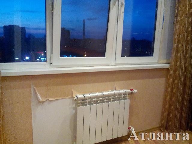 Продается 3-комнатная квартира в новострое на ул. Днепропетр. Дор. — 58 000 у.е. (фото №12)