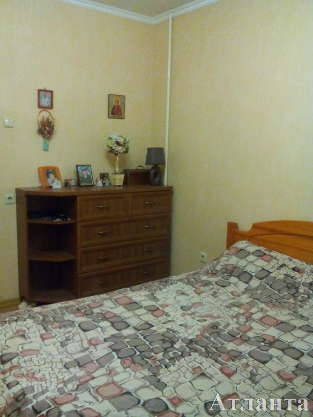 Продается 3-комнатная квартира в новострое на ул. Днепропетр. Дор. — 58 000 у.е. (фото №13)