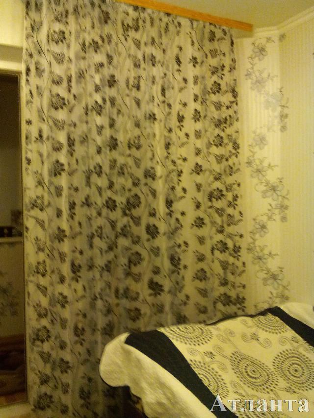 Продается 3-комнатная квартира в новострое на ул. Днепропетр. Дор. — 58 000 у.е. (фото №14)