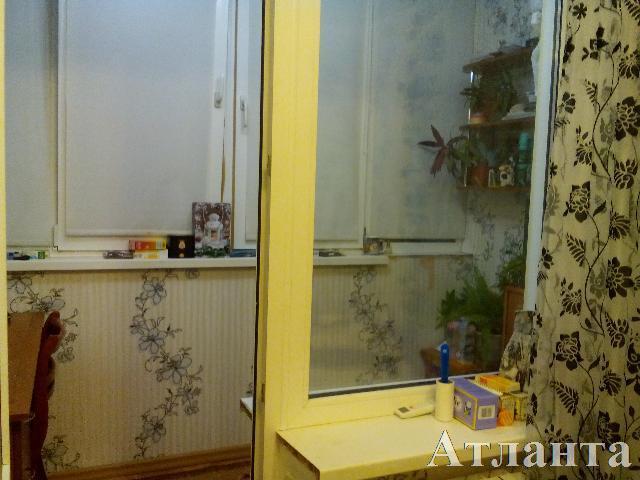 Продается 3-комнатная квартира в новострое на ул. Днепропетр. Дор. — 58 000 у.е. (фото №16)