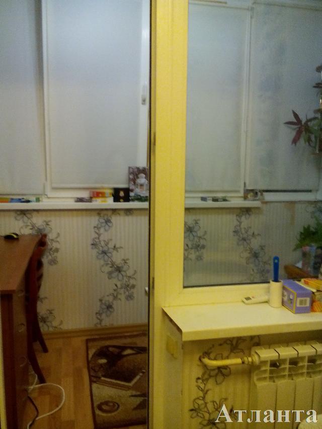 Продается 3-комнатная квартира в новострое на ул. Днепропетр. Дор. — 58 000 у.е. (фото №17)