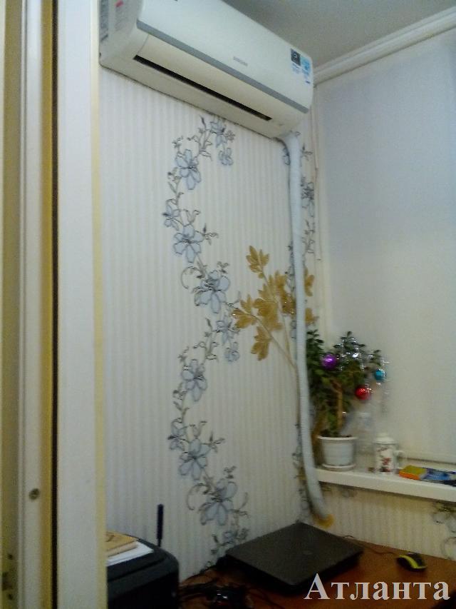 Продается 3-комнатная квартира в новострое на ул. Днепропетр. Дор. — 58 000 у.е. (фото №18)