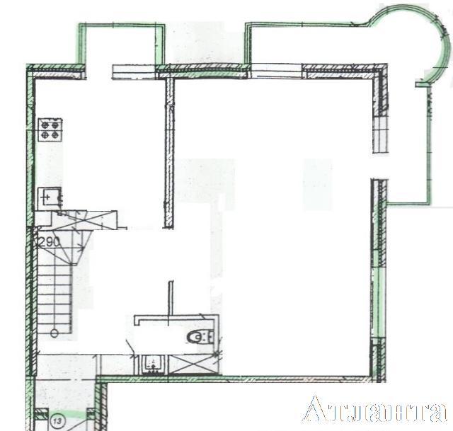 Продается 4-комнатная квартира в новострое на ул. Днепропетр. Дор. — 96 200 у.е.