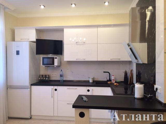 Продается 2-комнатная квартира в новострое на ул. Гагаринское Плато — 122 000 у.е. (фото №2)