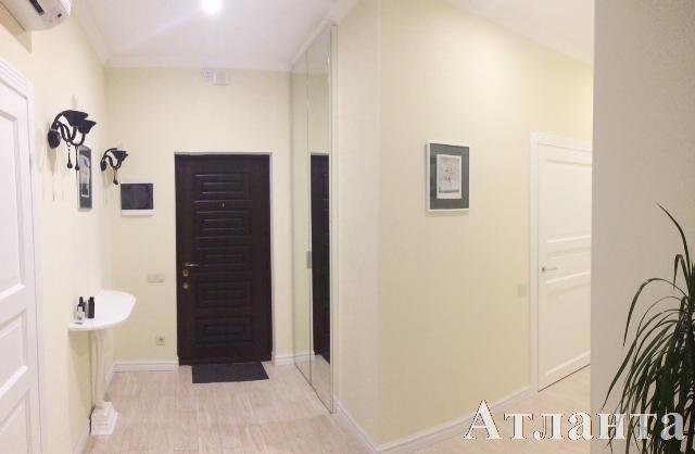Продается 2-комнатная квартира в новострое на ул. Гагаринское Плато — 122 000 у.е. (фото №3)