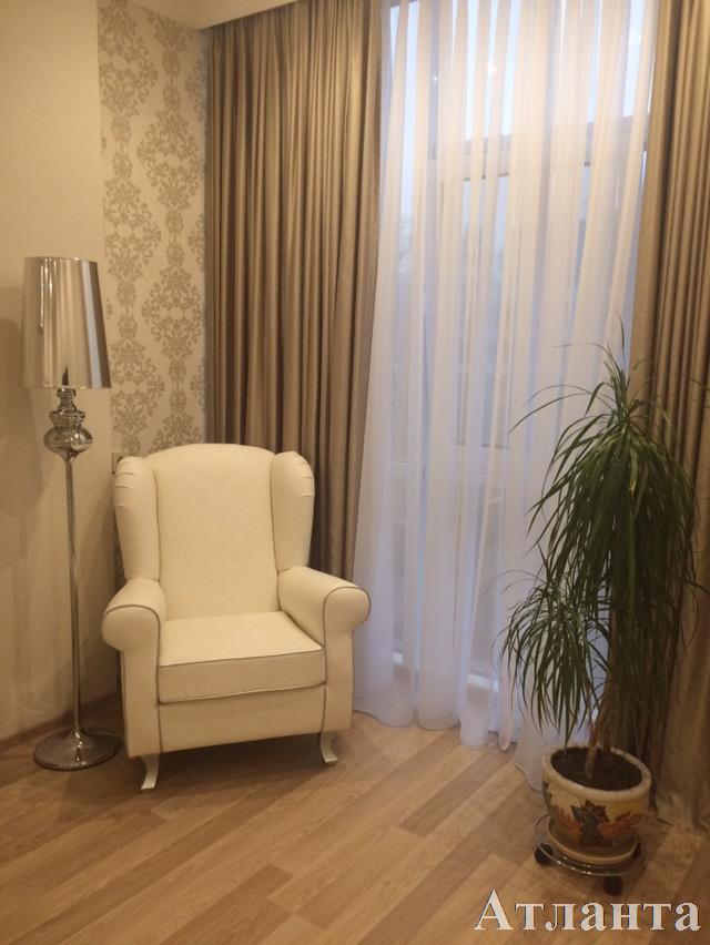 Продается 2-комнатная квартира в новострое на ул. Гагаринское Плато — 122 000 у.е. (фото №4)