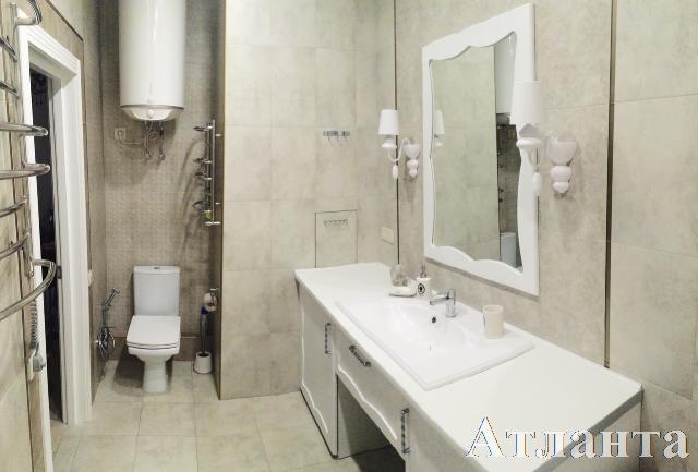 Продается 2-комнатная квартира в новострое на ул. Гагаринское Плато — 122 000 у.е. (фото №6)