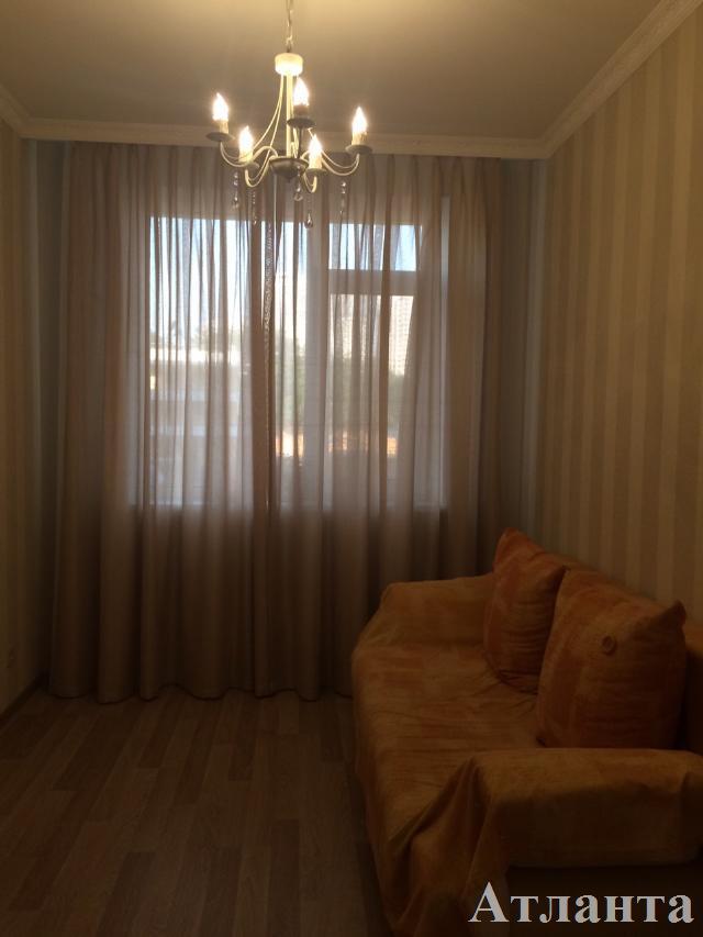 Продается 2-комнатная квартира в новострое на ул. Гагаринское Плато — 122 000 у.е. (фото №7)
