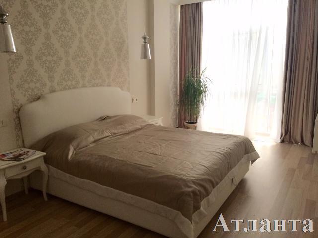 Продается 2-комнатная квартира в новострое на ул. Гагаринское Плато — 122 000 у.е. (фото №8)
