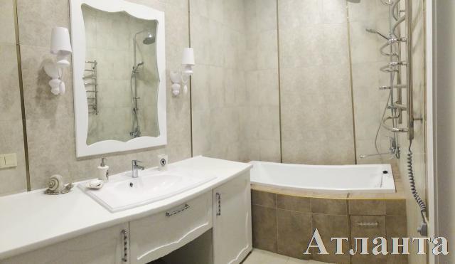 Продается 2-комнатная квартира в новострое на ул. Гагаринское Плато — 122 000 у.е. (фото №9)