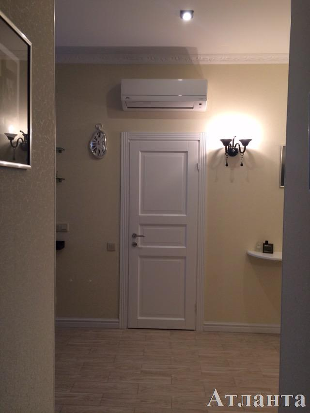 Продается 2-комнатная квартира в новострое на ул. Гагаринское Плато — 122 000 у.е. (фото №10)