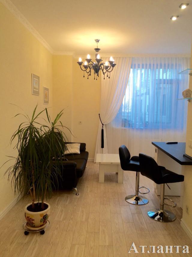 Продается 2-комнатная квартира в новострое на ул. Гагаринское Плато — 122 000 у.е. (фото №11)