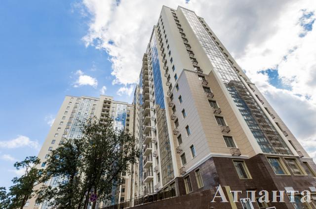 Продается 2-комнатная квартира в новострое на ул. Гагаринское Плато — 122 000 у.е. (фото №12)