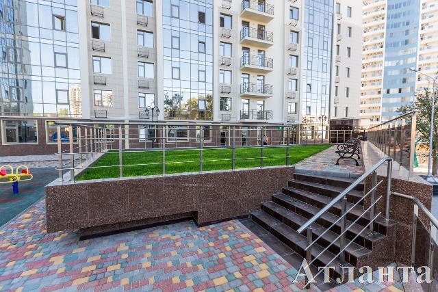 Продается 2-комнатная квартира в новострое на ул. Гагаринское Плато — 122 000 у.е. (фото №13)