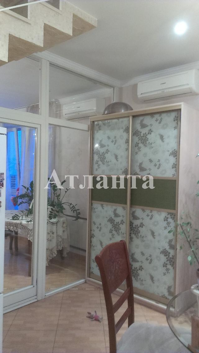 Продается 3-комнатная квартира на ул. Мукачевский Пер. — 215 000 у.е. (фото №2)