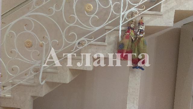Продается 3-комнатная квартира на ул. Мукачевский Пер. — 215 000 у.е. (фото №3)