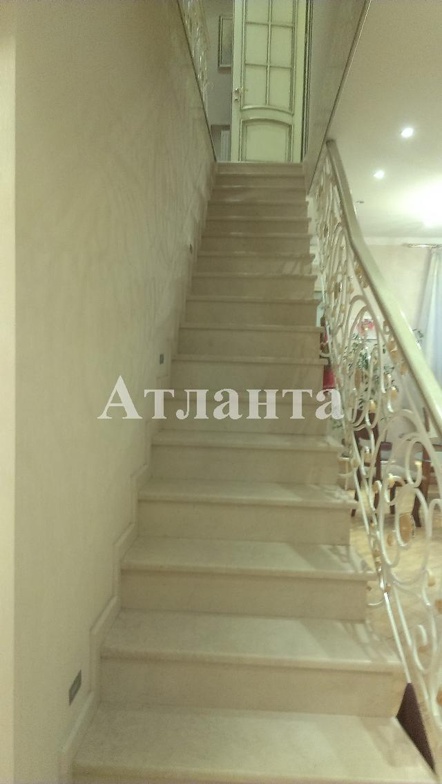 Продается 3-комнатная квартира на ул. Мукачевский Пер. — 215 000 у.е. (фото №4)