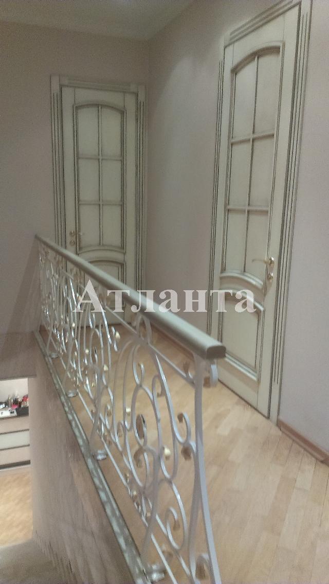 Продается 3-комнатная квартира на ул. Мукачевский Пер. — 215 000 у.е. (фото №5)