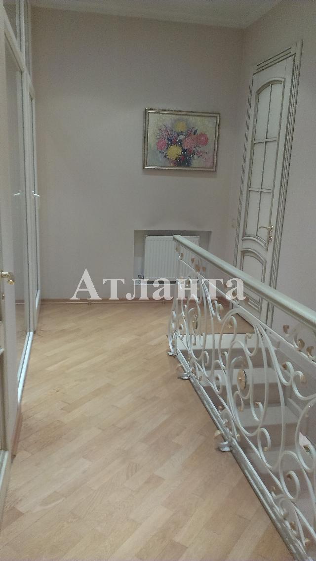 Продается 3-комнатная квартира на ул. Мукачевский Пер. — 215 000 у.е. (фото №6)