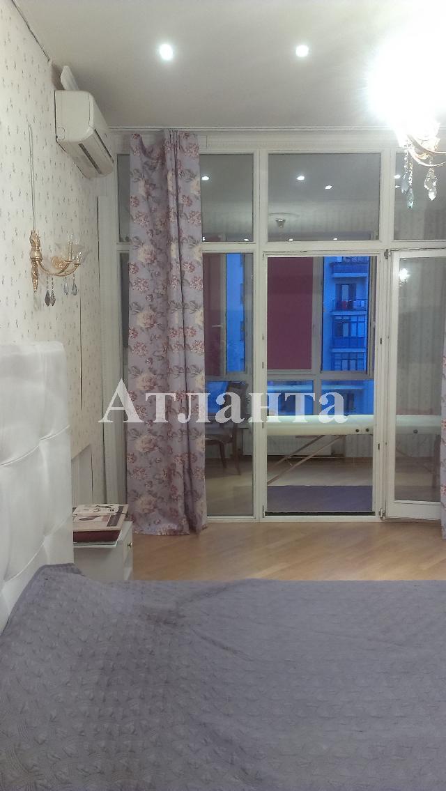 Продается 3-комнатная квартира на ул. Мукачевский Пер. — 215 000 у.е. (фото №8)