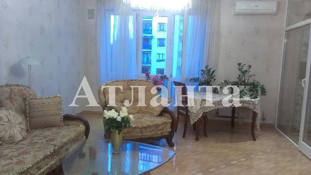Продается 3-комнатная квартира на ул. Мукачевский Пер. — 215 000 у.е. (фото №9)