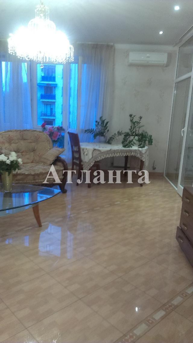 Продается 3-комнатная квартира на ул. Мукачевский Пер. — 215 000 у.е. (фото №10)