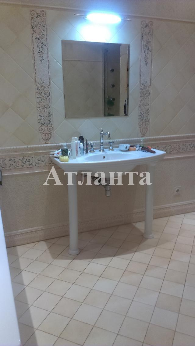 Продается 3-комнатная квартира на ул. Мукачевский Пер. — 215 000 у.е. (фото №12)