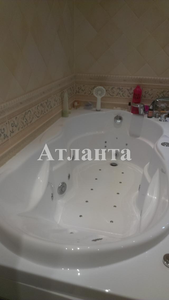 Продается 3-комнатная квартира на ул. Мукачевский Пер. — 215 000 у.е. (фото №13)