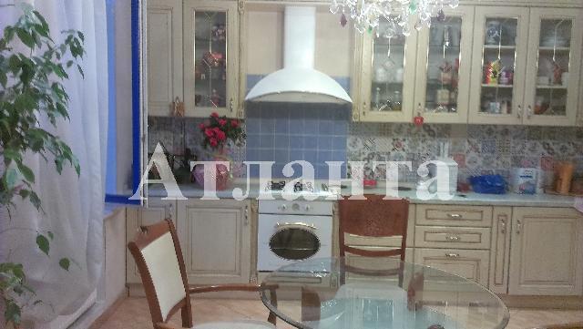 Продается 3-комнатная квартира на ул. Мукачевский Пер. — 215 000 у.е. (фото №18)