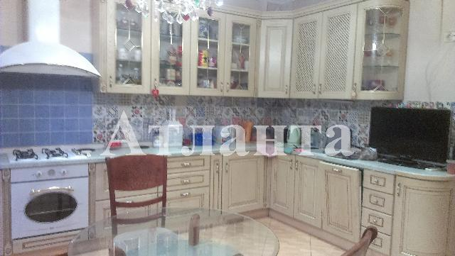 Продается 3-комнатная квартира на ул. Мукачевский Пер. — 215 000 у.е. (фото №19)