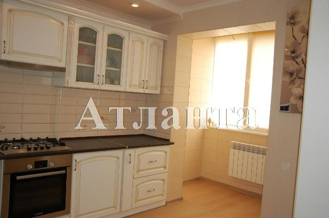 Продается 4-комнатная квартира на ул. Днепропетр. Дор. — 57 000 у.е. (фото №2)