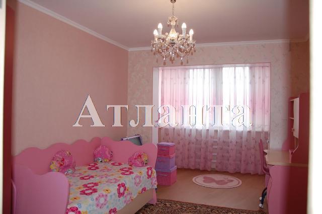 Продается 4-комнатная квартира на ул. Днепропетр. Дор. — 57 000 у.е. (фото №3)