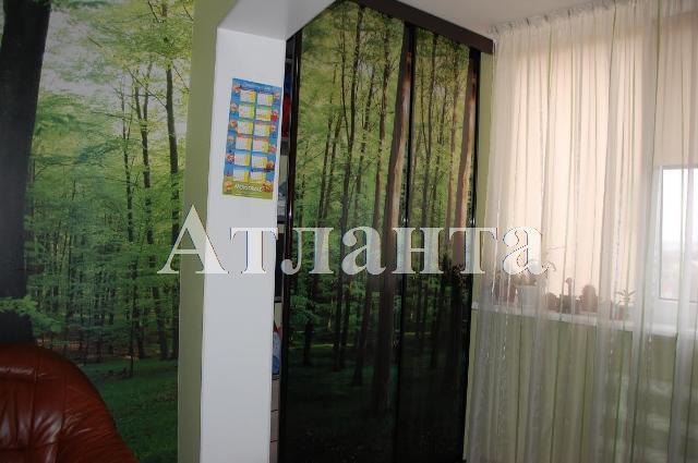 Продается 4-комнатная квартира на ул. Днепропетр. Дор. — 57 000 у.е. (фото №5)