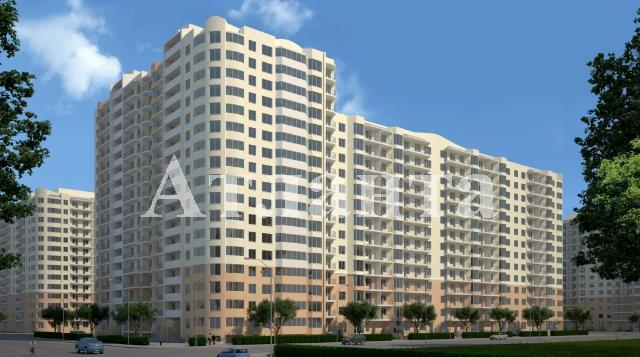 Продается 1-комнатная квартира в новострое на ул. Костанди — 31 980 у.е.