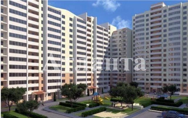 Продается 1-комнатная квартира в новострое на ул. Костанди — 34 550 у.е. (фото №3)